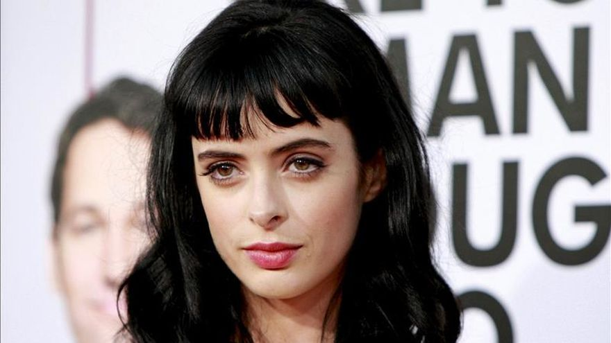 "El mundo de ""Jessica Jones"", la ""antihéroe femenina"", aterriza en Netflix"