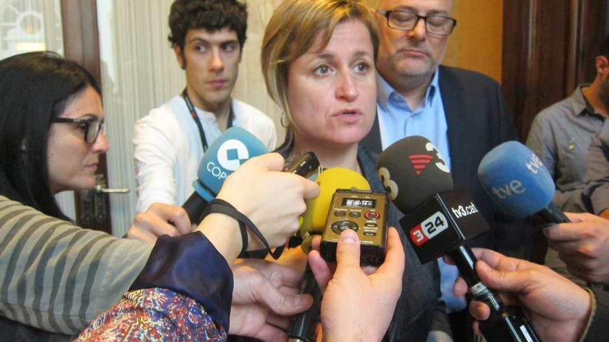 De Gispert presidirá la comisión del 'derecho a decidir' con el aval de CiU, ERC e ICV-EUiA