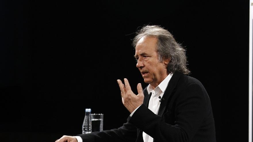 La nueva temporada de Baluarte celebrará los 50 años de Serrat en el escenario y el 150 aniversario del Orfeón Pamplonés