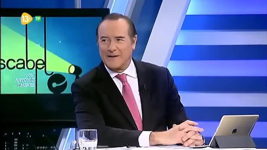 ¿España debe cantar en inglés en Eurovisión? La encuesta de 'El Cascabel' en 13Tv