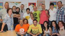 Escola Valenciana consigue 93.000 euros con el micromecenazgo y las donaciones