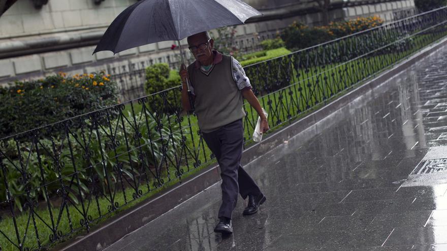 La temporada de lluvias en Guatemala deja 7 muertos y más de 631.00 afectados