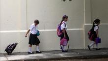 """Educación Sin Fronteras denuncia un """"desplome"""" de la cooperación de un 69 por ciento"""