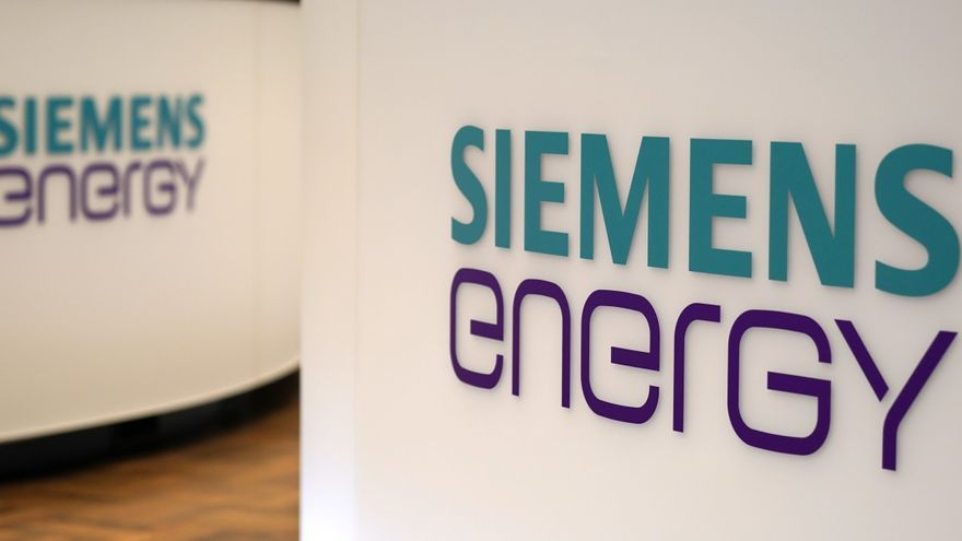 Siemens Energy gana 88 millones de euros en su primer semestre fiscal