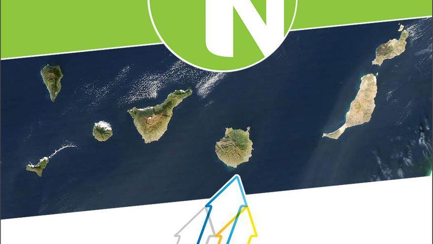 Nueva Canarias y Coalición Canaria, principales partidos nacionalistas de Canarias. (Canarias Ahora)