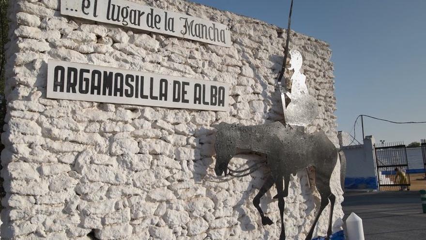FOTO: Ayuntamiento de Argamasilla de Alba