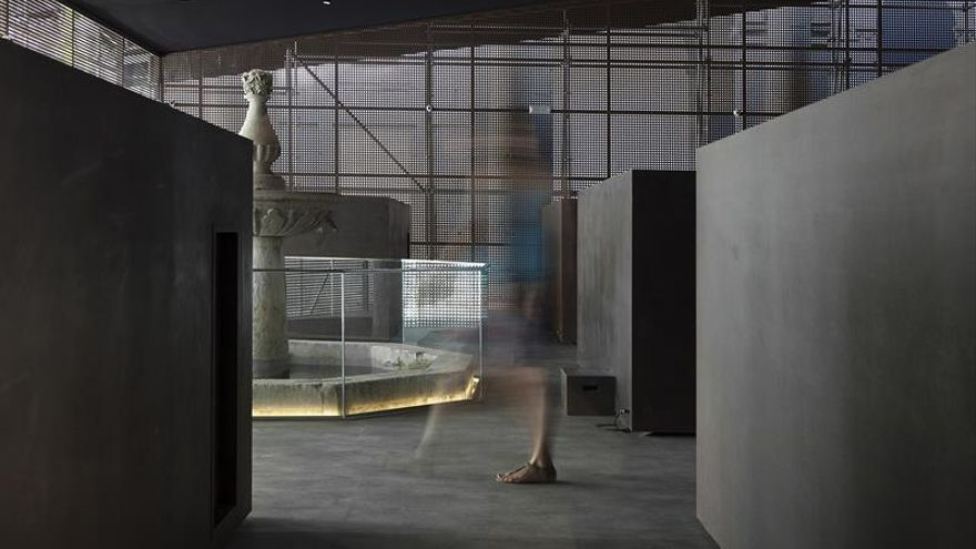 Ai Wei Wei, de la Tate Modern y el MoMa a la catedral de Cuenca