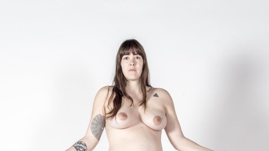Sexo y familia 2, obra de Montse Mármol