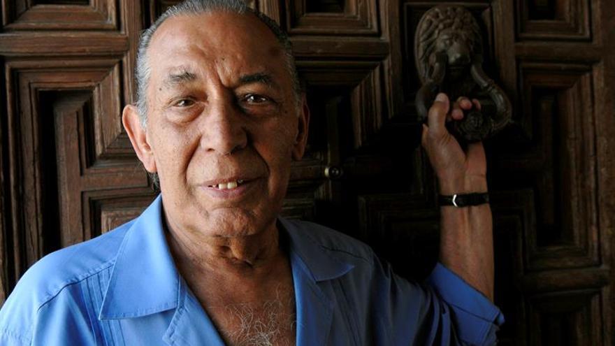El dramaturgo y director Salvador Távora, Premio Max de Honor 2017