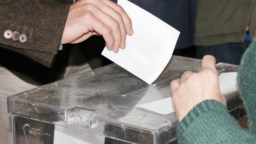 El Congreso debatirá la próxima semana la propuesta de Podemos de crear una comisión de investigación del voto rogado