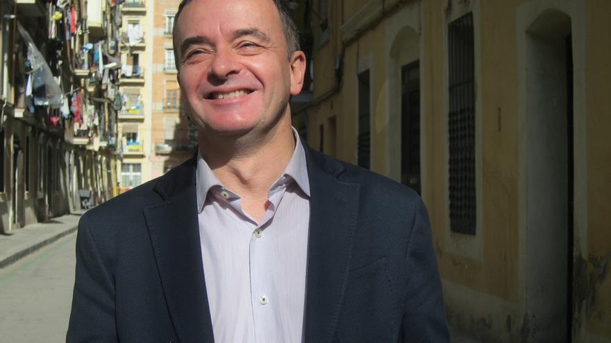 """Bosch (ERC) pide """"una voz clara y única"""" en la federación de CiU para facilitar el diálogo"""