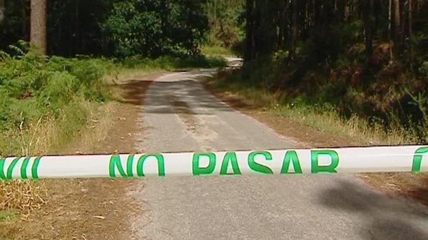 47 años de prisión para el autor del doble crimen de Arbo (Pontevedra)