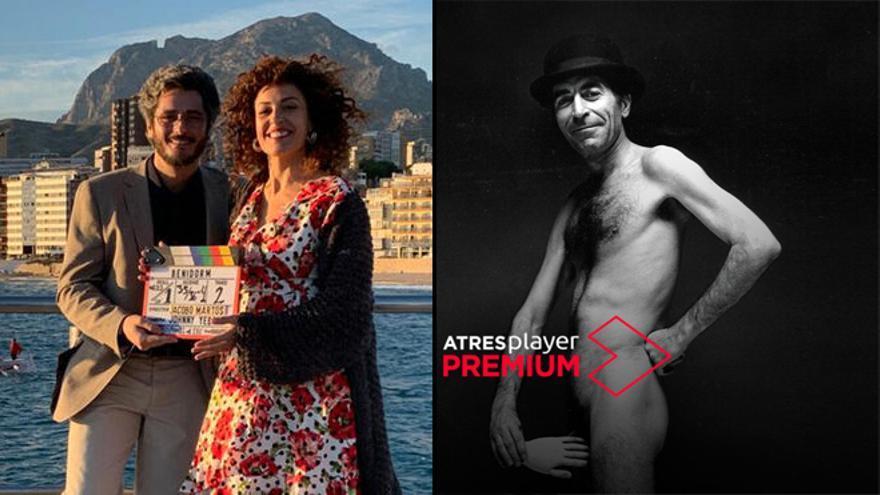 'Benidorm' y el documental de Sabina, en Atresplayer Premium