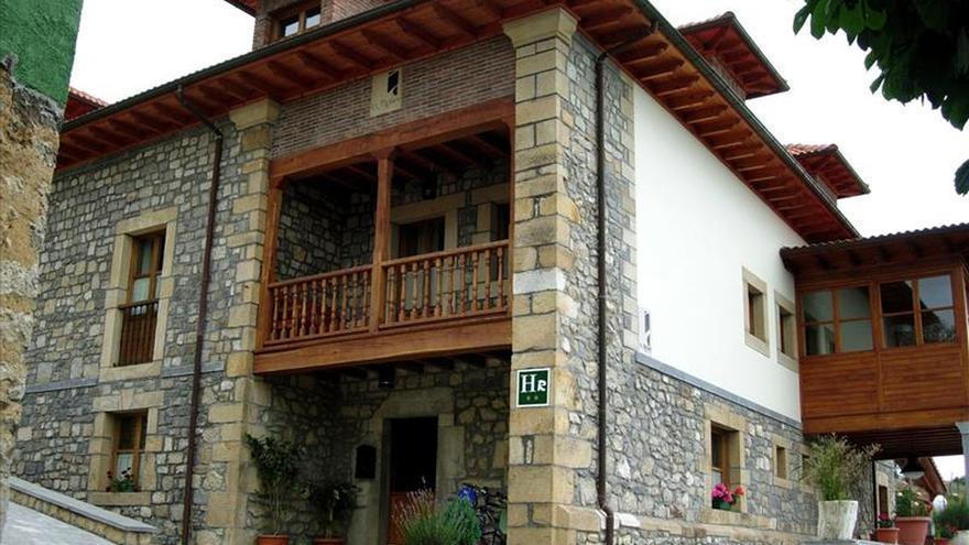 Toprural: las reservas rurales de alquiler íntegro para Nochevieja son del 84%