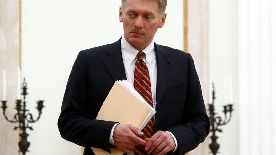 Rusia cree que renunciar a la diplomacia con Pyongyang llevaría a una catástrofe