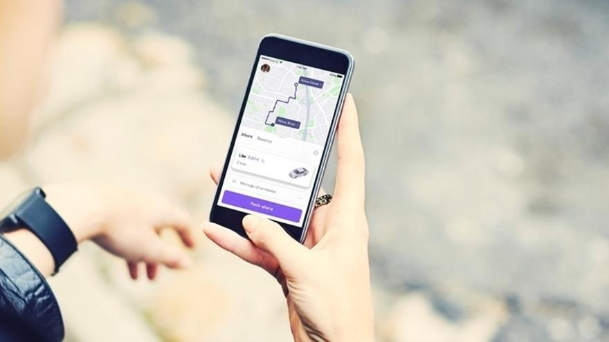 Cabify se alía con What3words para ofrecer un servicio de geolocalización más preciso