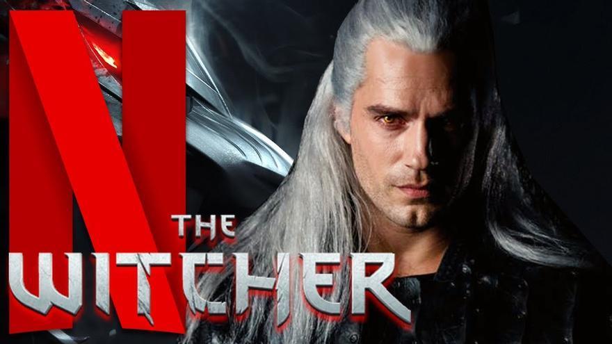 La nueva serie de Netflix 'The witcher' se rodará en tres islas canarias.