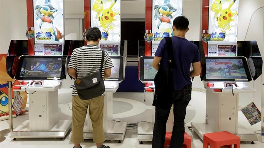 Nintendo gana un 15 por ciento en la Bolsa de Tokio tras asociarse con Apple