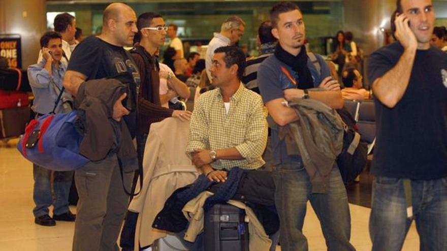 Del caos aéreo en Canarias (I) #8