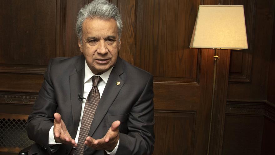 Presidente de Ecuador lamenta la muerte del violinista japonés Tadashi Maeda