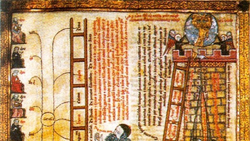 Fragmento del Ars Magna