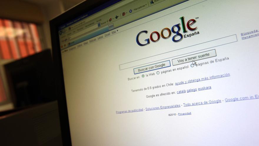 EEUU cierra la investigación abierta a Google al no encontrar pruebas de prácticas monopolísticas