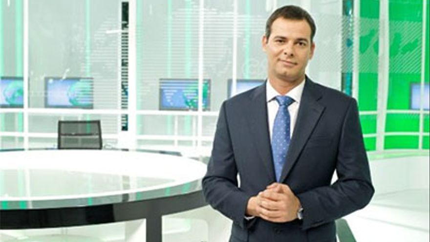 El periodista Miguel Daswani será el pregonero del Corpus 2016.
