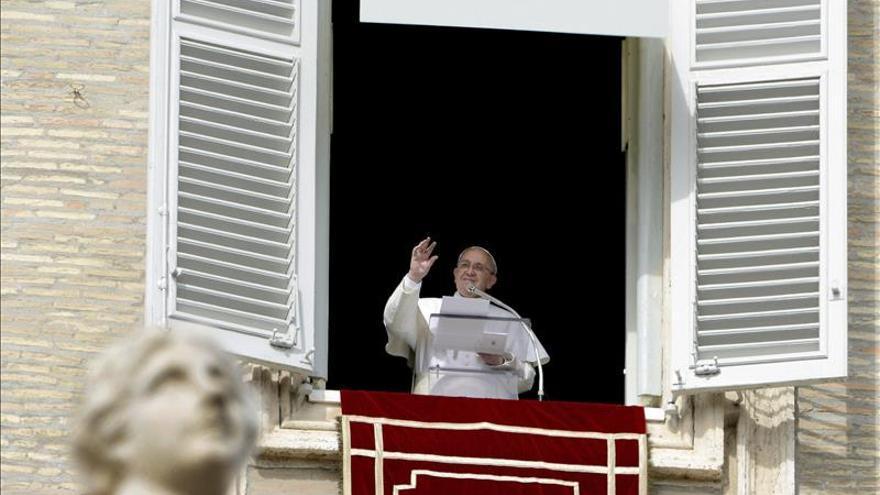 """El Papa pide evitar la """"mexicanización"""" de Argentina en una carta a un legislador"""