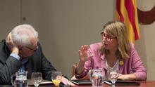 El Govern reclama a Sánchez que la reforma constitucional aborde la autodeterminación de Catalunya