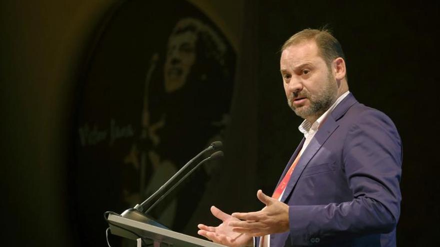 """El PSOE justifica el no a la moción de Cs por la actitud """"retadora"""" de Rivera"""