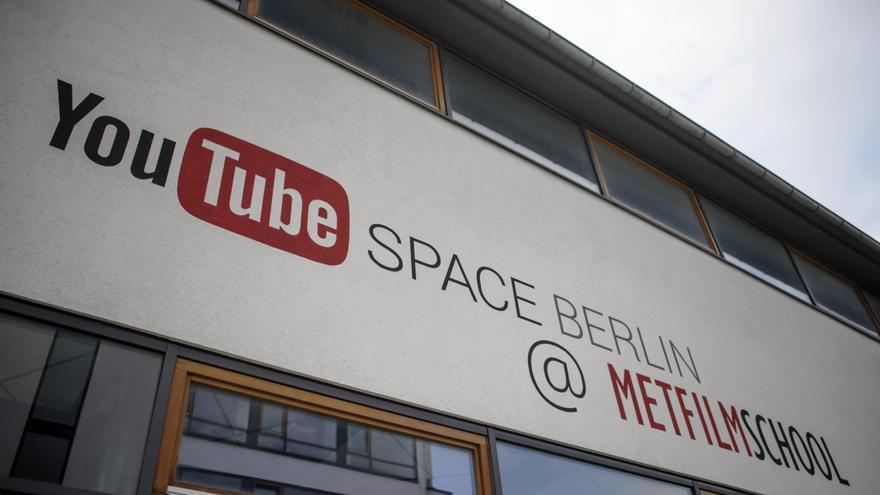 """Rusia califica de """"censura"""" el bloqueo de canales alemanes de RT en YouTube"""