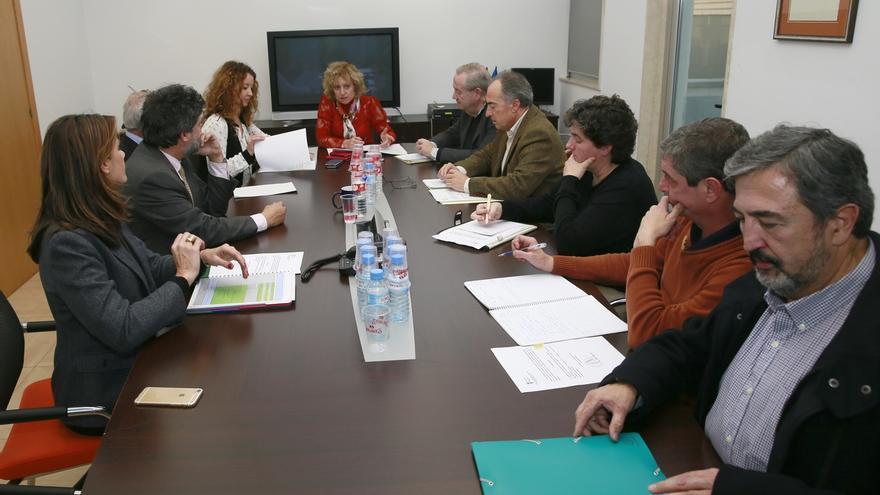 El Gobierno finaliza la redacción del Plan de Residuos de Cantabria 2016-2021