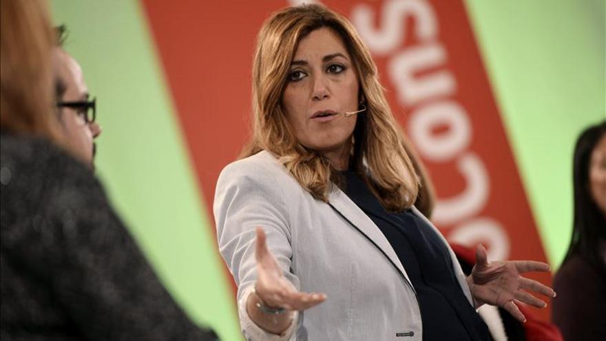 Díaz anuncia un incremento del 10 por ciento en inversión para Dependencia