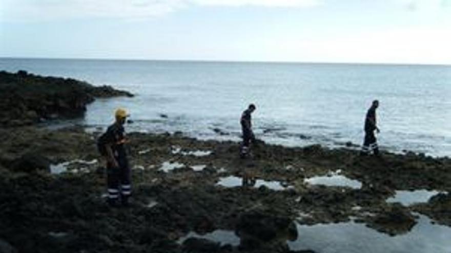 Buscan al hijo de Fernández Tapias en Fuerteventura