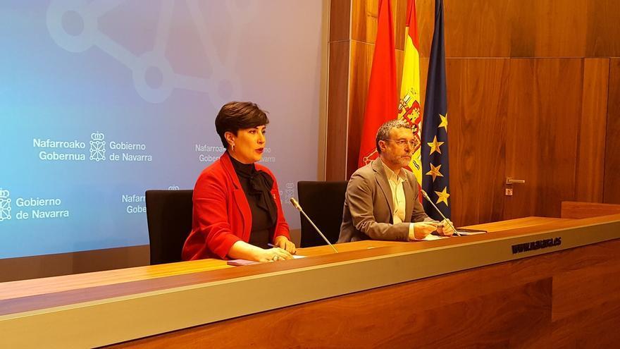 El Gobierno aprueba el II Plan Integral de Apoyo a la Familia, la Infancia y la Adolescencia de Navarra