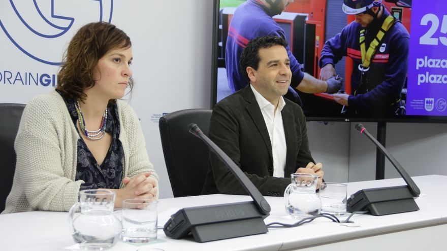 Diputación de Gipuzkoa confía en que se cierre un acuerdo sobre la ley de aportaciones antes de finalizar 2016
