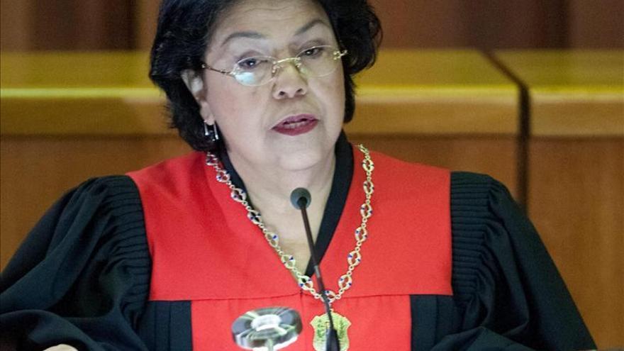 El Supremo venezolano abre el año judicial con un alegato por el socialismo