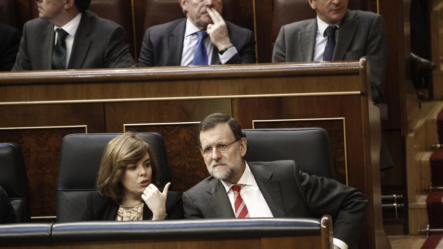 Rajoy rechaza el relato de opresión a Cataluña e insiste en que la ley le impide convocar un referéndum