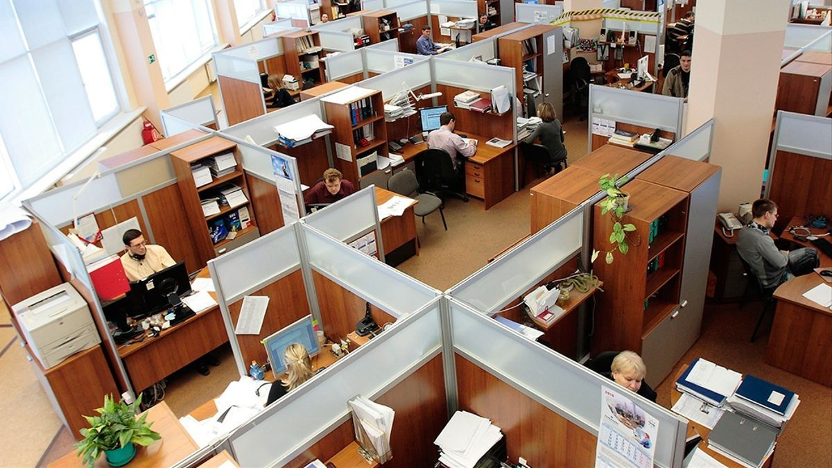El Gobierno nacional formalizó los requisitos para el retorno al trabajo presencial de los empleados estatales.