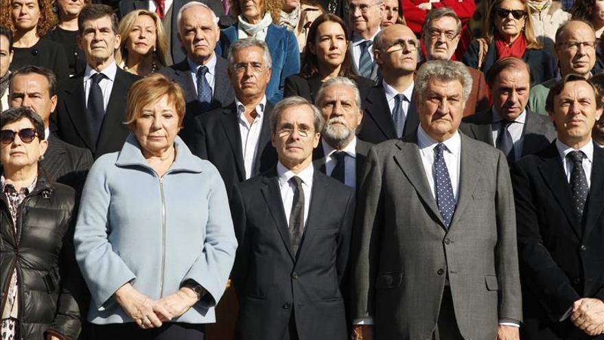 "El embajador francés dice que el apoyo español les da ""fuerza para luchar"""
