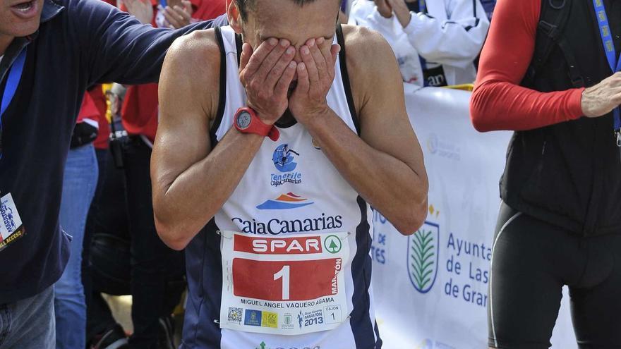 El Maratón 2013 inunda las calles de LPGC #2