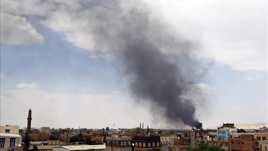 Algunas ONG denuncian el uso de armas españolas en crímenes de guerra y piden control