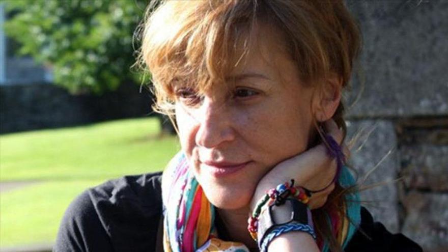Fallece Begoña Caamaño, periodista de la Radio Galega