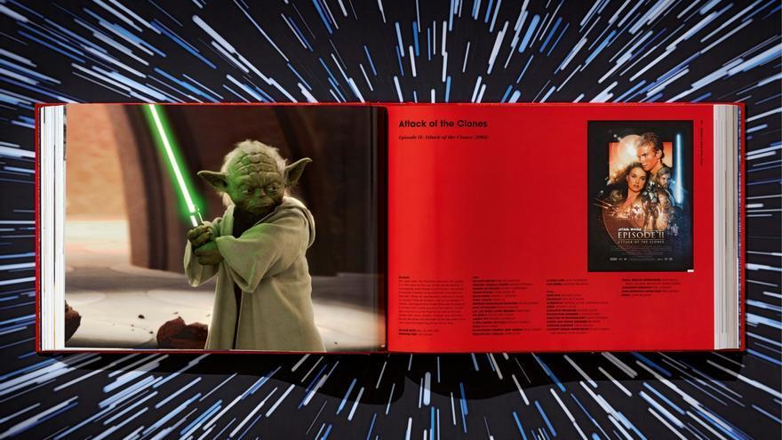 """Paul Duncan (editor Taschen): """"Debería de haber más George Lucas en el mundo"""""""