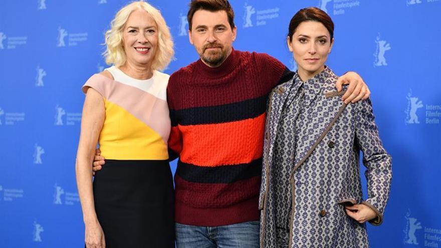 """""""La enfermedad del domingo"""", ganadora del Festival de Cine español de Nantes"""