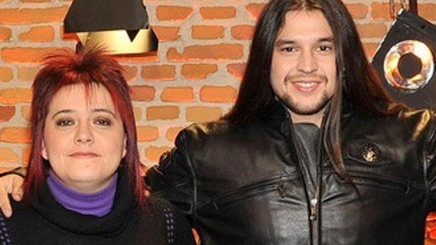 Los heavies de 'La Voz' también participarán en 'Levántate All Stars' de Telecinco