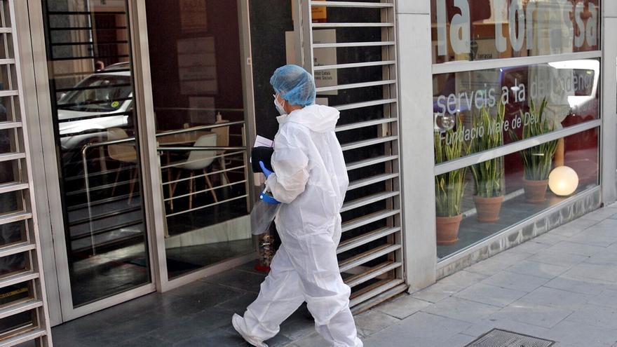 Catalunya incorporará 500 rastreadores esta vez en la Atención Primaria