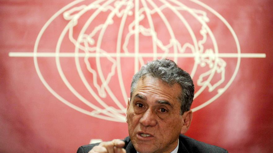 Humala apoya la denuncia presentada contra el líder de Movadef por terrorismo