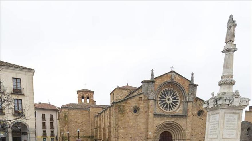 Tres millones euros para promover el V Centenario de Santa Teresa en 14 países