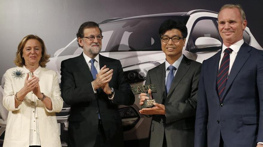 """Hyundai España cree que el Movea """"durará poco"""" y pide un plan continuado"""
